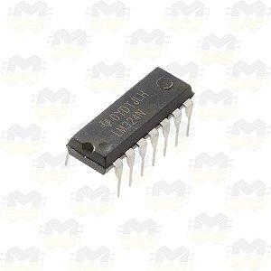 LM324N Amplificador Operacional