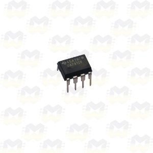 LM741 Amplificador Operacional