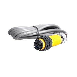 Sensor Óptico Reflexivo de Proximidade Infravermelho E18-D80NK