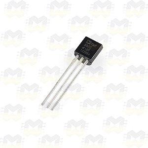 Sensor de Temperatura TMP36