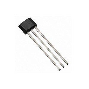 Sensor Hall Detector de Campo Magnético U18 US1881