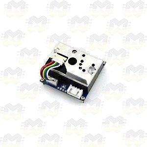 Módulo Sensor Óptico de Poeira - Sharp GP2Y1010AU0F