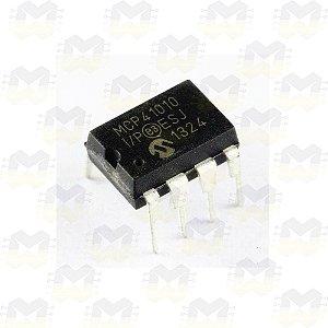 Potenciômetro Digital 10K 8 Bits - MCP41010