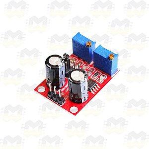 Módulo NE555 Gerador de Pulso / Frequência