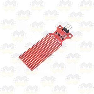 Módulo Sensor Detector de Nível / Profundidade de Água