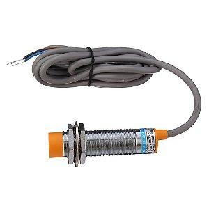 Sensor Capacitivo PNP de Proximidade LJC18A3-H-Z/BY