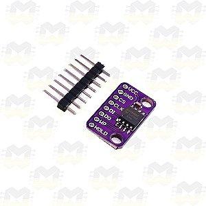 Módulo Memória Flash de 16Mb - CJMCU-2516