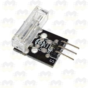 Módulo Sensor (Detector) de Toque Batida - KY-031