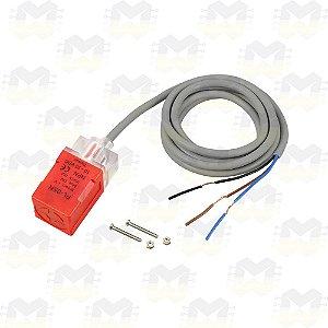 Sensor Indutivo NPN de Proximidade Fotek PL-05N