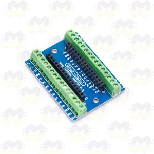 Screw Shield para Arduino Nano