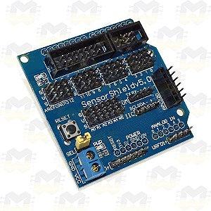Sensor Shield V5.0 Expansor para Arduino