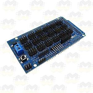 Mega Sensor Shield V2.0 Expansor para Arduino