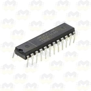 Driver para Display / Matriz de Led CI MAX7219