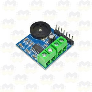 Módulo Amplificador de Som PAM8403 com Controle de Volume