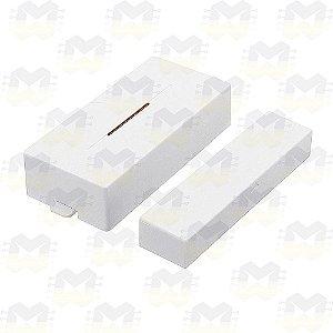 Sensor de Porta e Janela Alarme Sonoff DW1 433Mhz