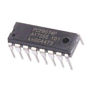 CI Expansor de Portas I2C 8 bits PCF8574