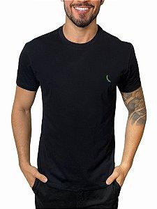 Camiseta Reserva Básica Preta
