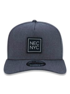 Boné NYC 9FORTY Escuro