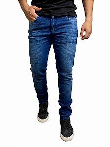 Calça Jeans Calvin Klein Estonada