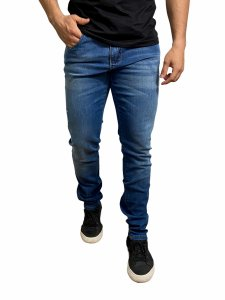 Calça Jeans Calvin Klein Índigo Denim