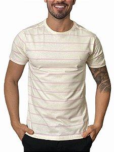 Camiseta Reserva Listrada Off