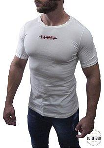 Camiseta Booq Limit Off White