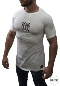 Camiseta Booq Raglã