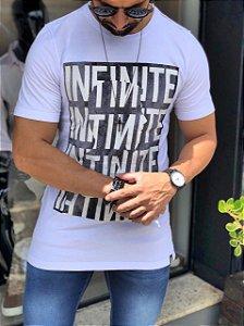 Camiseta Infinite, Booq