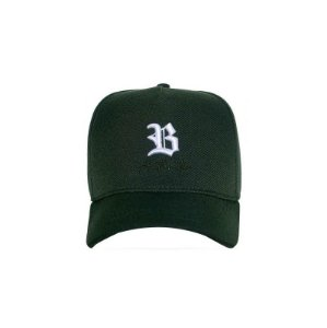 Boné Snapback Authentic Green BLCK