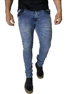 Calça Jeans John John Mesclada