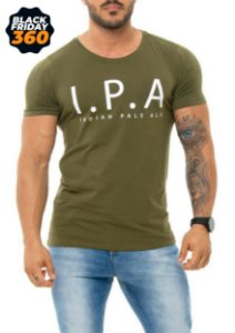 Camiseta Red Feather (Ipa)