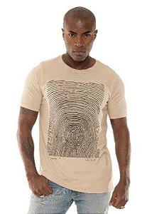 Camiseta Booq Homem Filetado
