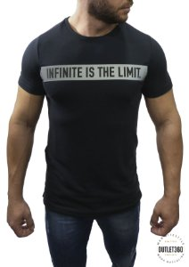 Camiseta Booq Fita Refletiva