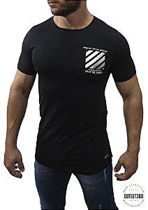 Camiseta Booq Foil