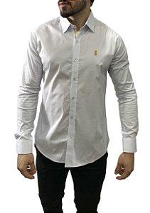 Camisa Sérgio K Branca