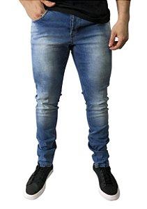 Calça Armani Jeans Azul Claro