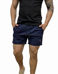 Shorts Beach Ralph Lauren Azul Marinho
