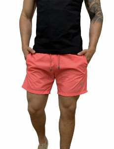 Shorts Beach Ralph Lauren Rosa