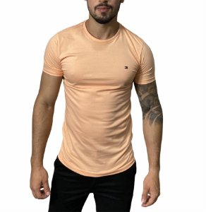 Camiseta Tommy Hilfiger Coral