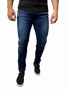 Calça Jeans Armani Exchange Azul Escura