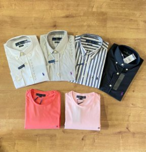 Combo Shirts