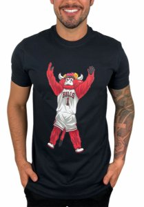Camiseta New Era Extra Fresh Benny Chibul