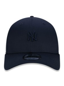Boné New York Yankees Mini Logo Azul