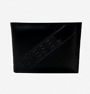 Carteira Diesel Preta