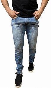Calça Jeans Armani Exchange Azul Raf