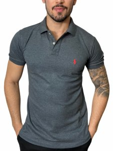 Camisa Polo Ralph Lauren Chumbo
