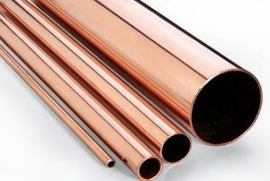 tubo de cobre rígido (escolha a bitola)