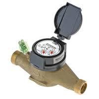 medidor de água - hidrômetro (escolha o tamanho)