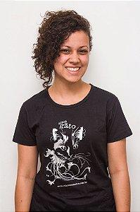 Alma de Gato - Baby Look