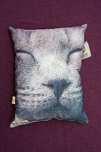 Travesseiro Gatos ONG - Athena